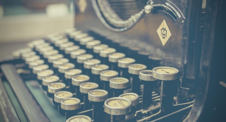 Have You Ever Considered Writing a Novel? Get a Free Writing Course