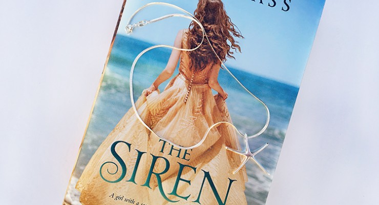Mermaid Madness Giveaway: Win The Siren and a Starfish Necklace