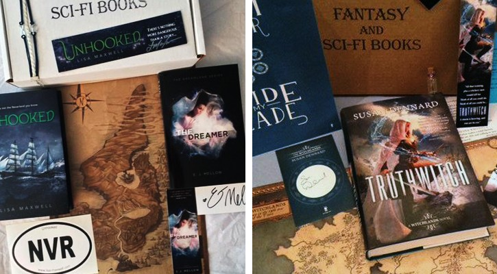 10 Best Young Adult Subscription Book Boxes