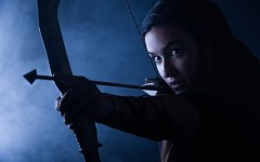 bigstock-Archery-Woman-63449368