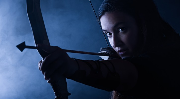 The Katniss Everdeen Guide to the Best Dystopian Books for Teens